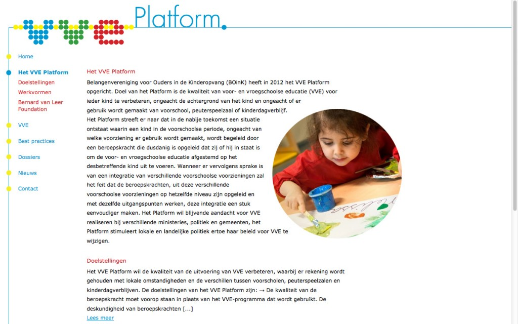 vve-platform